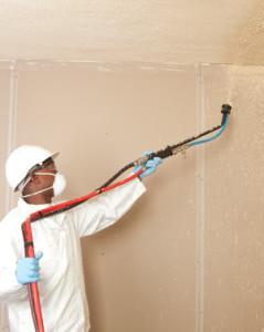 Rhinolite Projection Plaster Creates A Smoother Finish