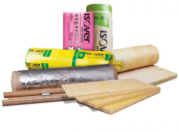 Insulation Supplies