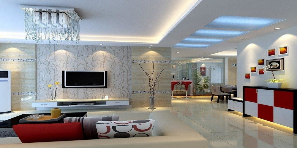 Plaster Solutions 3d Ceilings